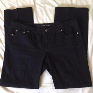 Michael Kors Black Denim Jeans